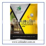 Feed grade/additives poultry premix vitamin mineral