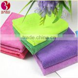 New 160*60cm Microfiber Cleaning Cloths Auto Polishing Towels Soft Blue Microfiber Cleaning