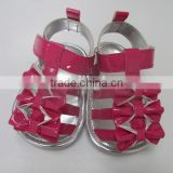 Top Baby fahsion sandals, comforable shoes for children,sandal for girls