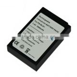 li-ion broadcast camera battery pack 7.4V 1800mah for Olympus PS-BLS1
