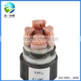 Medium voltage 240mm2 power cable, SWA armored XLPE cable 240mm2, high tension armored cable