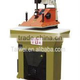swing arm cutting machine with hight precision