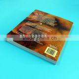A4 64 pages softcover Custom Catalog Catalogue Printing