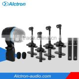 INQUIRY about Alctron DMK-7 Drum Microphone Kit