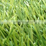 PE Monofilament Diamond Yarn Football Playground Grass