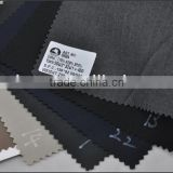 Hot sell polyester rayon blend spandex twill fabric for suit