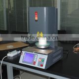 China manufacturer new design high temperature automatic programmable cad cam table top furnace