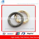 CD7945 High Quality Fashion Metal Ring Hardware for Bags