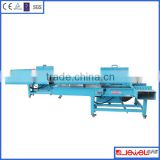 Second-hand clothes baling press cotton seed bagging machine