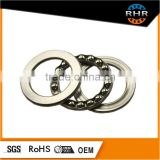 Hot sale Thrust ball bearing 51201 from China manufacturer RHR with good quality and low price
