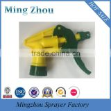 Garden Usage and PP Plastic Type trigger sprayer hot sale 28/400 plastic hand triger sprayer