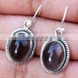 Island Dream !! Green Onyx Oval Shape 925 Sterling Silver Earring, Discounted Silver Jewelry, Fresh Silver Jewelry