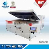 Keyland Oil Heaing Vacuum Laminating Flatbed Solar Panel