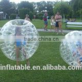 2016 Wholesales human sized soccer bubble ball,football bubble suits,jogo bumper ball                                                                                                         Supplier's Choice