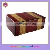 2015 New Classical Wooden Cigar Box Suppliers In China /Suppliers For Mens Cigars Packaging