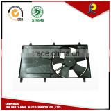 Radiator Cooling Fan Shroud Assembly for CHANGAN Auto Parts(CX20/MT)