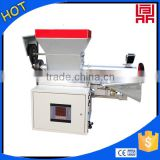 Agaric/mushroom/white fungus pneumatic bag filling machine/bagging machinary