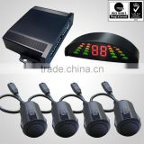 "For ""Ford"" 4 channel LED Display parking sensor with double angle sensor"