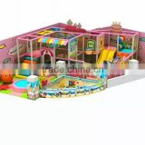 Children commercial indoor playground equipment , kids indoor playground for sale                                                                                                         Supplier's Choice