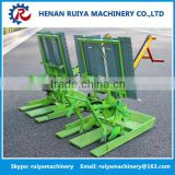 INquiry about Two rows man power manual rice transplanter popular in Thailand