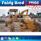 Fairly Used CAT 140G Motor Grader of CAT Motor Grader CAT 140G Motor Grader with ROP for sale
