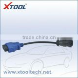 Best price truck cable OBD II 16 pin