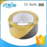 hottest different size sticky waterproof custom printed packing adhesive warning 3m diamond grade reflective tape