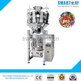 Automatic Vertical Granule Cookie Candy Snacks Packing Machine                                                                         Quality Choice