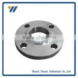 Professional High Precision Metal High Quality Ansi B16.5 Carbon Steel Flange Supplier