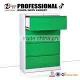 competitive price office metal fire proof filing cabinets