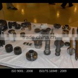 gear part/ OEM gear part for Earthmoving Equipments