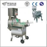 popular Commercial Vegetable spinach cutting machine