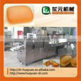 semi automatic hamburger machine / toast making machine / french bread production line with hot sale