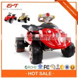 Children radio control car toy baby electric ride on car