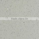 Artificial marble-Glass crystal white