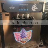Commercial Soft Ice Cream Machine/ice Cream Freezer/gelato Batch Freezer - Buy Soft Ice Cream Machine,Gelato Batch Freezers,Ice
