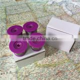 Christmas Gift 4 Pack New Eco-friendly Purple Keurig Cup Reusable Eco Filter for Keurig 2.0