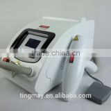 Laser Removal Tattoo Machine Q-switch Nd Yag Laser Hair Brown Age Spots Removal Removal Machine/nd Yag Long Pulse Laser