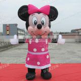 Professional cartoon character costume