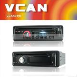VCAN0877 MP3/CD/CD-RW compatible micro usb fm receiver (AM Optional) colour LCD Digital Display