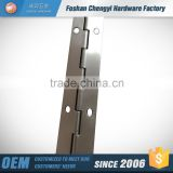 stainless steel 270 degree pallet collar hinge