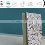 Granite Surface Decorative liquid Thermal Insulation Board
