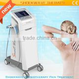 Professional medical physiotherapy shockwave equipment for sale