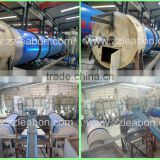 Best quality rotary drum drying equipment ,wood sawdust dryer machinery