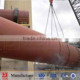 2013 New type ISO9001&CE Certificate Energy Saving cement kiln price With Good Rotary Kiln Price