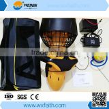 Lead Acid Battery Under Water Scuba Sea Scooter 300W
