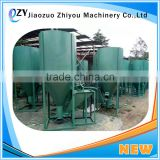 ZY Vertical Type Animal Feed Mixer And Hammer Mill Animal Feed Grinder And Mixer For Sale(whatsapp:0086 15639144594)