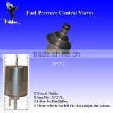 Fuel Pressure Regulator For Fuel Filters