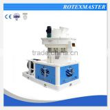 [ROTEX MASTER] CE 3t/h Tractor Biomass Wood Pellet Mill Stalk Pellet Machine