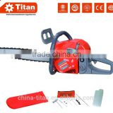 "62cc gasoline chain saw, powerful chain saw, 20"" bar and chain, easy starter, CE,MD,GS certificate"